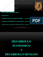 desarrollo economico y desarrollo humano[1]