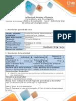 Guía de Actividades y Rubrica de Evaluación - Fase 2 - Estructurar Plan de Ventas Para La Organización. (1)
