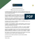 Lectura Empoderamiento EFT 1
