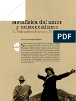 2014- St Jacques - Matafísica del amor y Existencialismo en FGO