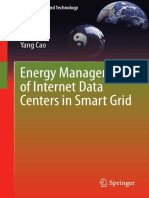 (Green Energy and Technology) Tao Jiang, Liang Yu, Yang Cao (auth.) - Energy Management of Internet Data Centers in Smart Grid-Springer-Verlag Berlin Heidelberg (2015).pdf