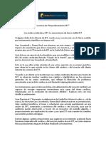 Lectura Empoderamiento EFT 6