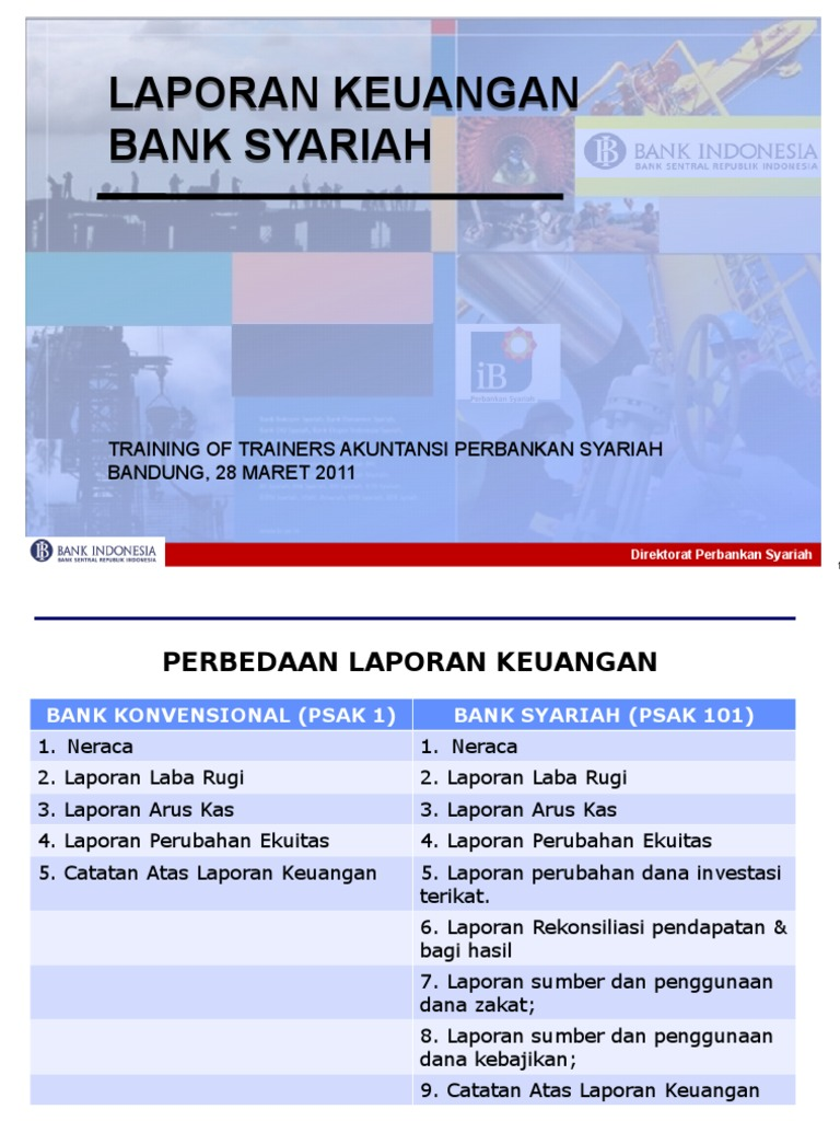 174406727 Oenpad Laporan Keuangan Bank Syariah 280311 Ppt
