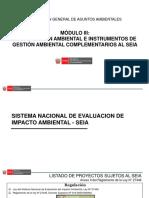 Taller de aguas residuales Perú Modulo III