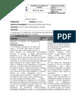 PACTO DE AULA Procesos de Revisor Fiscal -.doc
