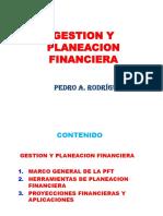 GESTION Y PLANEAC FINANC