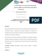 Actividad Grupal Artículo Científico Iniciado-Grupo15