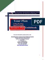 Contoh Tugas Business Plan