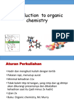 ko1-pert1. Introduction to organic chemistry for all