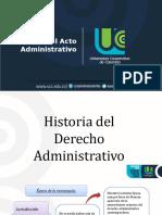teoria del acto administrativo (1)