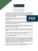 Lecturas Empoderamiento EFT 19
