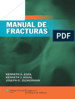 Manual de Fracturas KOVAL