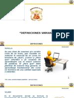 M2 - A 2.2 - DEFINICIONES DE VARIOS TÉRMINOS.pptx