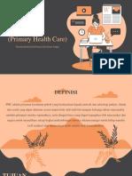PHC PROMKES