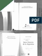 Breve Historia de La Argentina Cap1 Al 10