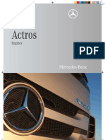 Actros Spec Engines Brochure
