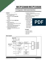 Bit I_O Expander with Serial Interface Data Sheet.pdf