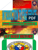 BFP HISTORY,MANDATE & OTHER RELATED TOPICS.ppt