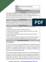 Guía didáctica del Proyecto de Paz - Laura Londoño
