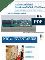 COSTOS DE IMPORTACION PPT (1)