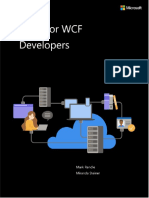 gRPC for WCF Developers