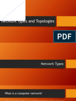 networktypesandtopologiesnovideo-180617085234