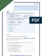 Pronomes - exercícios das subclasses (blog 7 09-10)[1]