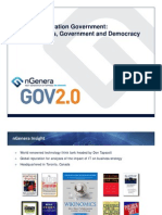 Future of Egovernment