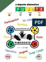 Pinfuvote-reglas. (1)