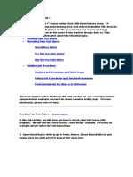 Excel VBA Basic Tutorial 1.doc