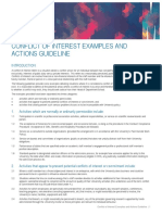 Conflict-of-Interest-Examples-and-Actions-Guideline
