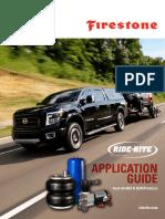 Firestone Ride Rite Catalog