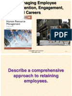 Chapter 9-Employee Retention, Engagement, and Careers
