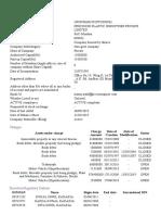 Precision Plastic Industries Pvt. Ltd.