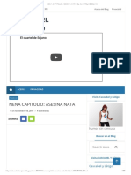 NENA CAPITOLIO_ ASESINA NATA -