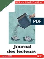 Journal 41