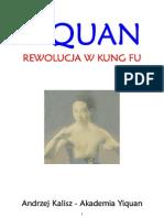 Yiquan. Rewolucja w Kung Fu