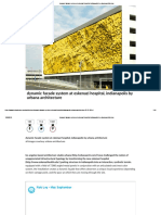 dynamic facade system at eskenazi hospital, indianapolis by urbana architecture.pdf