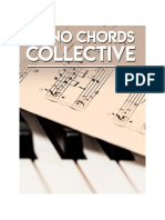 Piano Chords Collective