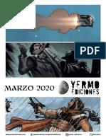 202003 Yermo marzo 2020
