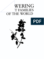 V. H. Heywood, R. K. Brummitt, A. Culham, O. Seberg-Flowering Plant Families of the World-Firefly Books (2007)