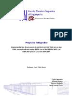 """Informe Final """"Implementación de bus CAN y control de motor BLDC con panel MATLAB"""""""