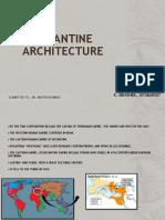 BYZANTINE ARCHITECTURE.pptx