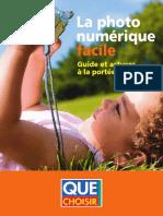 Guide La Photo Numerique Facile