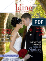 Rookery Manor Magazine Winter 2010