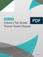 Tourist Guest House_website