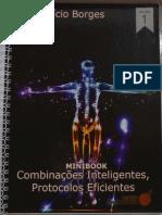 Combinações inteligentes, protocolos eficientes - Fabrício Borges