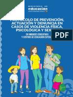 Protocolo de prevención, actuación y denuncia en casos de violación física psicológica y sexual en unidadse educativas y centros de educación Especial.pdf
