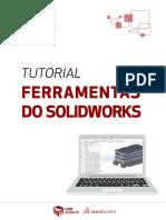 Estudo de Topologia no SolidWorks