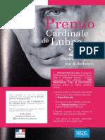 locandina-Premio-de-Lubac